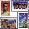 #1997Y - 1997  45 stamps