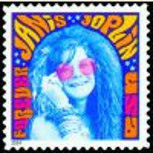 #4916 - (49¢) Janis Joplin