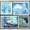 112 Mint Canada Commemoratives