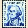 #1283B - 5¢ Washington redrawn