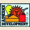 #1724 - 13¢ Energy Development
