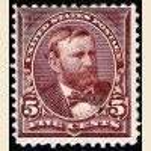 # 270 - 5¢ Grant