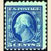 # 428 - 5¢ Washington