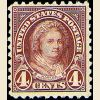 # 585 - 4¢ Martha Washington