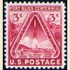 # 976 - 3¢ Fort Bliss