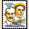# C91 - 31¢ Wright Brothers