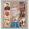 Kennedy Sheet of 6