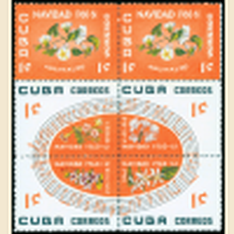 Cuba Christmas
