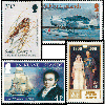 50 Falkland Islands