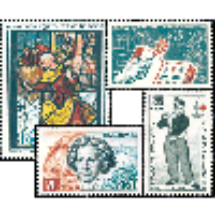 1963 France Yr Mint