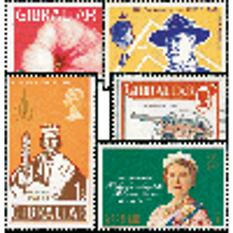 50 Gibraltar