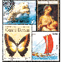 200 Guinea-Bissau