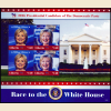 Race to the White House: Hillary Clinton