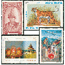 100 Nepal