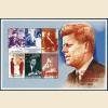 Kennedy Set 4 Sheets