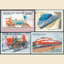 200 Trains