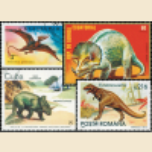 300 Dinosaurs