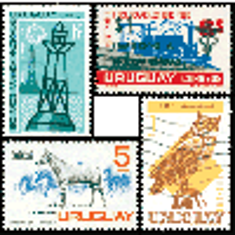200 Uruguay