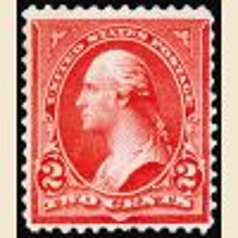 # 279B - 2¢ Washington