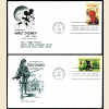 500 First Day Covers