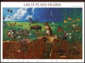 US Great Plains Prairie Sheet