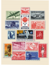 Airmail Bonanza