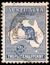 Save 50% on Australia's First Stamp Design