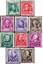 1940 Famous Americans Mint Set