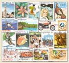 100 Nicaragua Pictorials