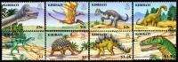 Kiribati Dinosaurs