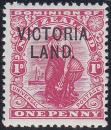 Victoria Land - Race to the South Pole