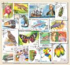100 Madagascar (Malagasy)