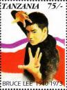Bruce Lee - Martial Artist, Movie Star & Cultural Icon