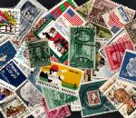 500 U.S. Stamps