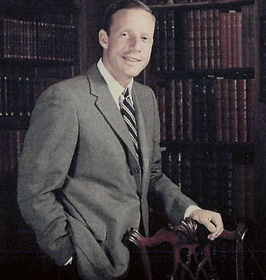 John E. DuPont