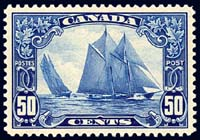 Canada Bluenose