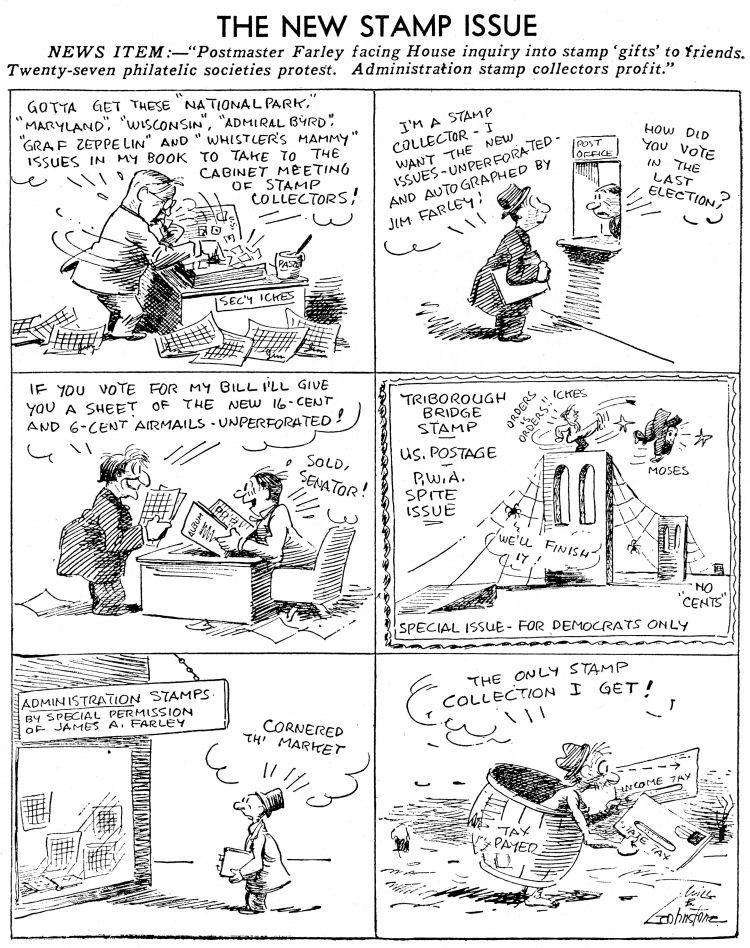 1935 Cartoon