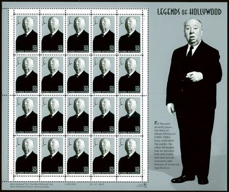 3226s 32 alfred hitchcock mint 3226sm