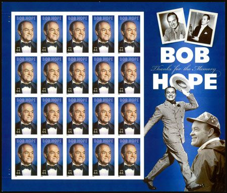 4406s 44 bob hope mint 4406sm