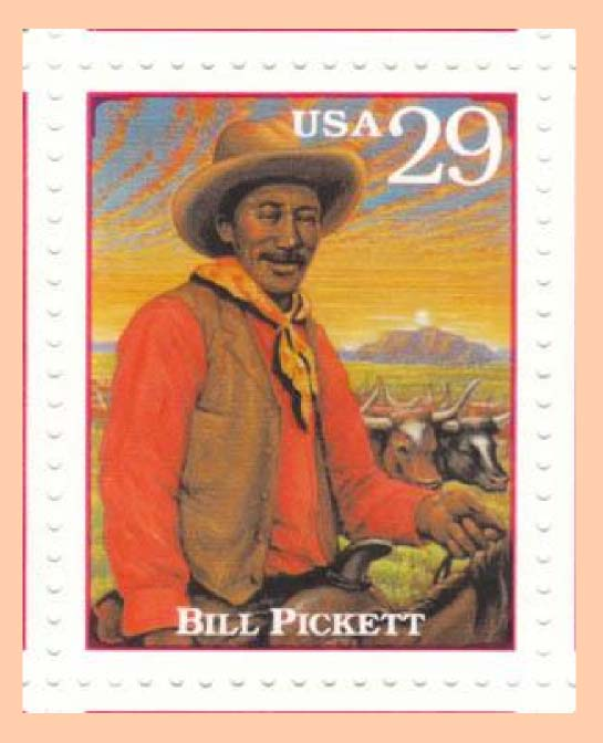 Bill Pickett